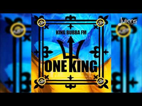 "King Bubba FM - One King ""2016 Soca"" (Barbados Crop Over)"