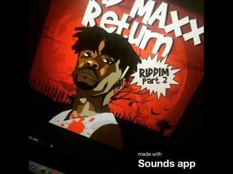 TeeJay - Real Killa (PREVIEW) ● MAD MAXX RETURN RIDDIM PT.2