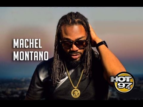 Machel Montano talks Soca Movement, Mas Band, New Projects & More w/ DJ Young Chow!