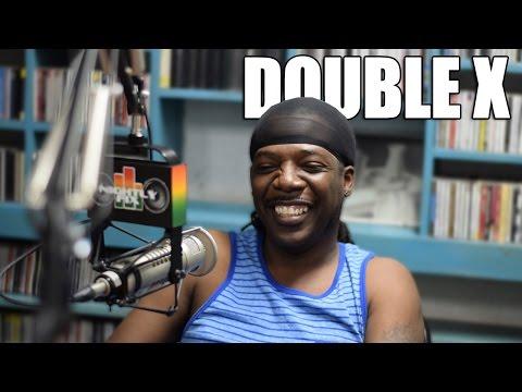 Double X aka Flexx talks TOK break-up + having to paying dues as a solo artiste