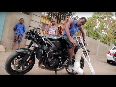 KALADO - RESPECT PON MI NAME - MUSIC VIDEO [CLEAN]