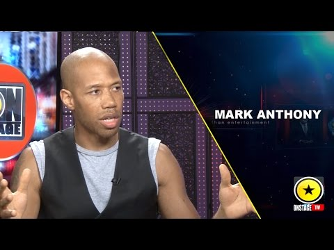 Mark Anthony Abel: British Jamaican Rising Star Makes First Appearance In Ja