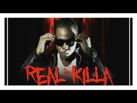 Teejay - Real Killa [Mad Maxx Return Riddim] June 2016