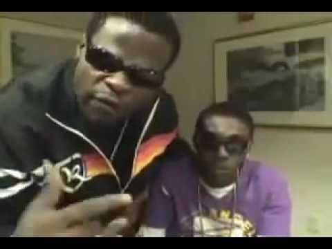 Vybz Kartel & Bling Dawg Freestyle (ThrowBack 2006)