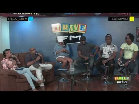 E Buzz- Charley Blacks, Bling Dawg,  Xtreme Arts, Jane Macgizmo
