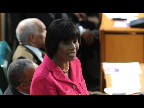 THE GLEANER MINUTE: Yellow fever alert ... Portia for re-election ... Iceland stuns England