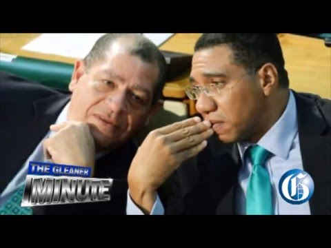 THE GLEANER MINUTE: Search for $1.5 tax break funds ... Pearnel's wig ...  Abortion calls renewed