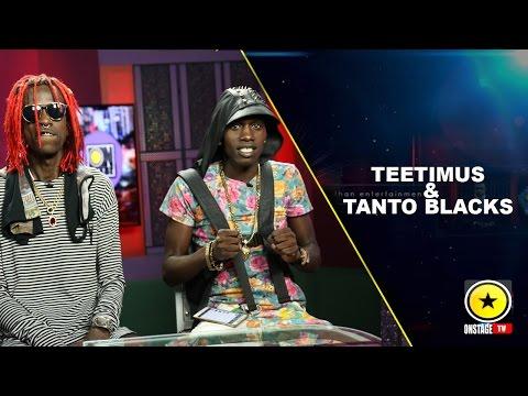 Tanto Blacks & Teetimus Share Their Flamboyant Lifestyle