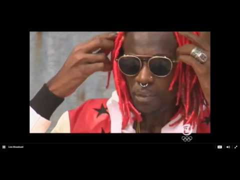 ER-Teetimus said alkaline should be on sumfest, ppl want to see him July 15,2016