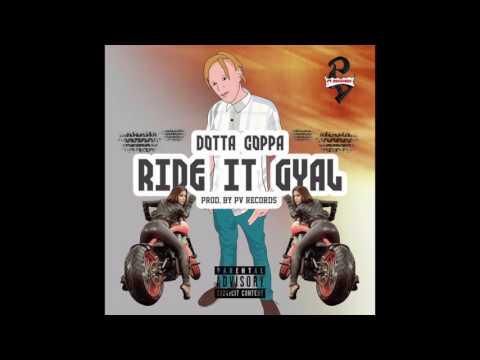 Dotta Coppa - Ride It Gal (Raw) - July 2016