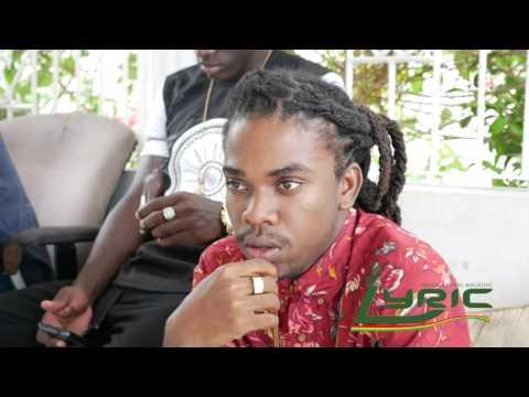 REBEL MUSIC  Reggae film - Jamiel, Sizzla Kalonji, Capleton, Vershon
