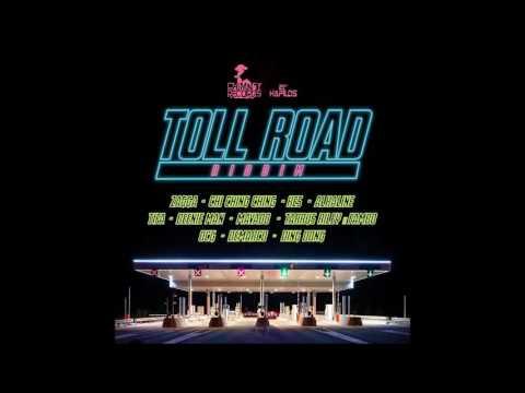 Tifa - Side Chick Upgrade (Official Audio) | Prod. Chimney | Toll Road  | 21st Hapilos (2016)