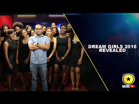 Dream Weekend - 2016 Girls Unvailed