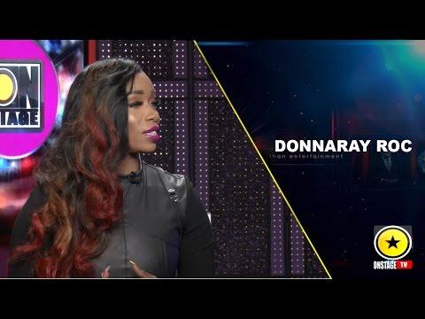 Donnaray: Wants Jamaican Dance In Mainstream