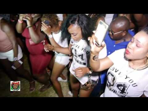 BOUNTY KILLA LIVE  PRAIRIE BEACH JULY 7 2016