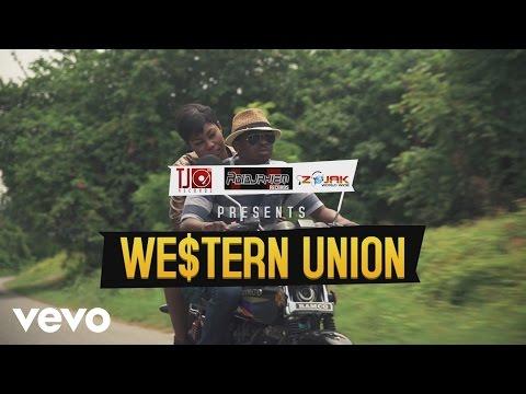 Vybz Kartel - Western Union