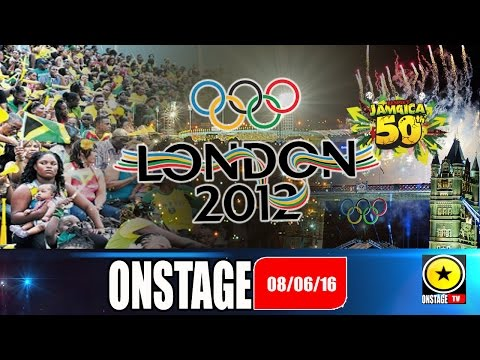 Olympics Special - Jamaica 50, London 2012 (Full Show)