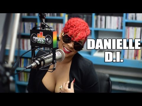 Danielle D.I. talks 4th of July nude pic, 'Class' single + female Sumfest snubs
