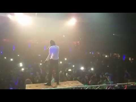 Aidonia Address Young Artistes For Not Respecting Their Elders in NYC