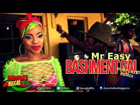 Mr Easy - Bashment Gal [OMV Dub Remix] ▶Ragga Ragga Sound ▶Dancehall 2016