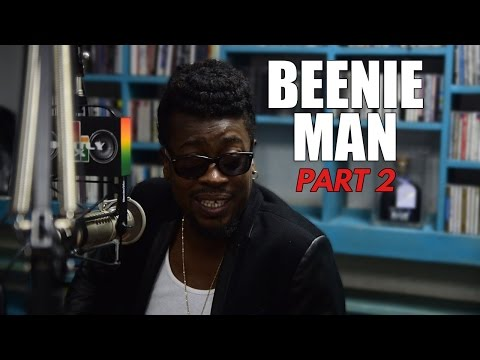 Beenie Man pt2: talks true feelings on Vybz Kartel, Popcaan, Mavado + supporting Olympic gymnast