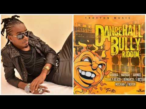 Moshan - Bad Gal [Dancehall Bully Riddim] August 2016