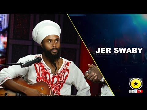 Jer Swaby: Alternative Reggae Rocker