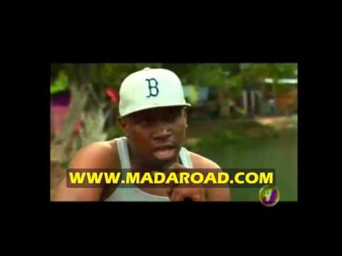 Foota Hype Takes Credit For Starting Mavado vs Popcaan War. Talks About It Being Good For Dancehall