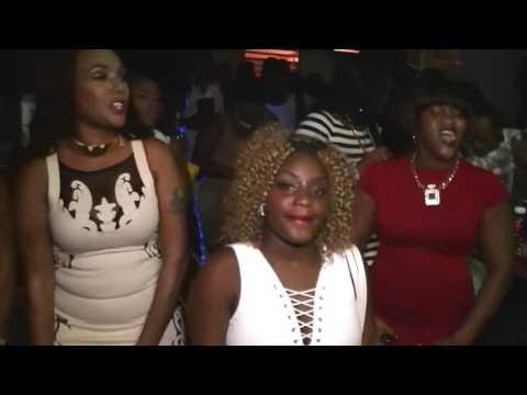 Pamputae wine Her Self @ Miami Dream 2016. @ inovation Sport Bar alman town kgn. Ja.