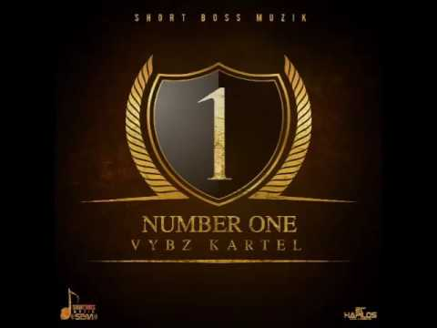 Vybz Kartel - Number One (Official Preview) October 2016