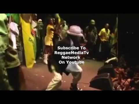 Shabba Ranks Diss Ninja Man And Migrants Who Dont Help Jamaica In His 2016 Range Rover