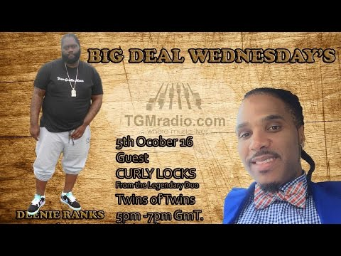Twin Of Twins (Curly Loxx ) Talks About Artist Who Stole Slangs, Songs He Wrote & Much More