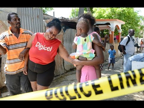 THE GLEANER MINUTE: X-6 trial delayed... March Pen murder suspect held... Penwood gets CSEC grades