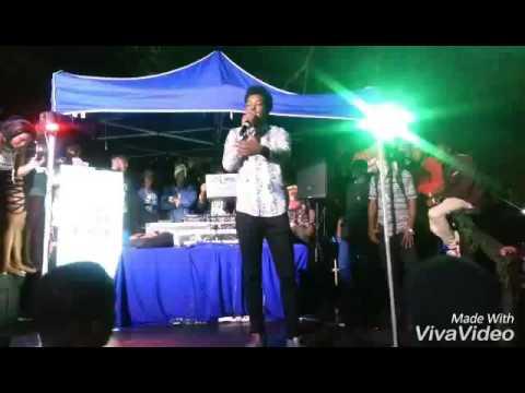 Devin Di Dakta Live Performance @ Zj Dymond Over Rave 2016