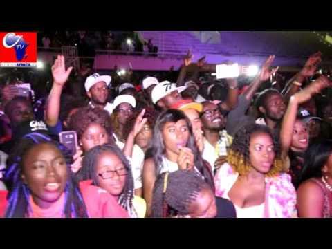 YARDUSS PROMOTIONPRESENT beenie man IN THE GAMBIA