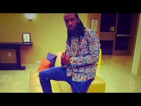 Mavado - Mr.Dead (Vybz Kartel Diss) - October 2016