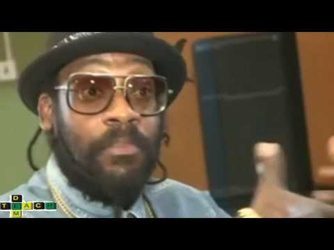 Tarrus Riley's ER Interview, he talks: Crime, the Business side of the Music & upcoming event