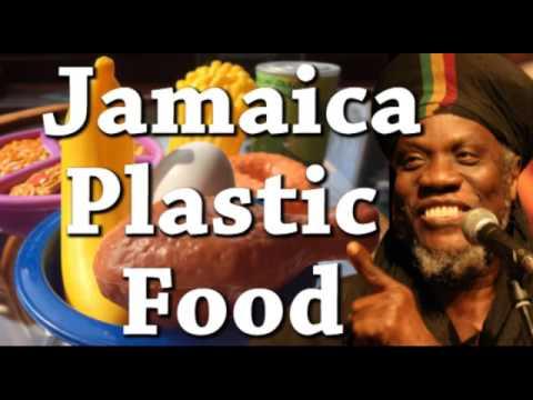 MUTABARUKA STEPPIN RAZOR 15/12/2016 PLASTIC FOOD NOW IN JAMAICA