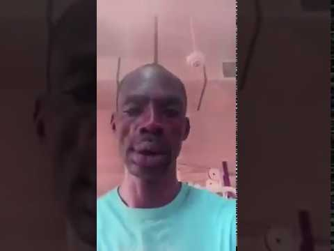 Ninjaman Says Laing Wicked And Lie And Thief No Sting 2016