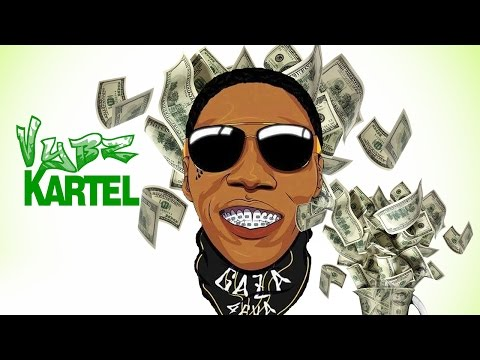 Vybz Kartel - Poco Man Skank (Raw) Money Mix Riddim - April 2017