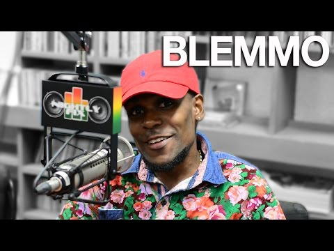 Blemmo talks March Madniss win, freestyles being harder than making songs & more