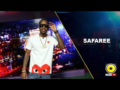Safaree Stays True To Jamaican Roots, Totally Over Nicki Minaj