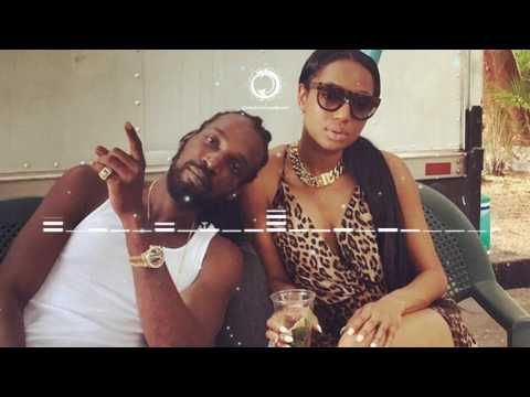 Mavado - Fresh Cash - Money Mix Riddim - April 2017