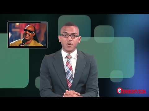 Weekly Round-up: Property tax cut... 78,000 bleaching cream seized...Stevie Wonder to wed in Ja