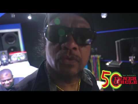 Inner Circle Studio with Maxi Priest and Lunchmoney Lewis