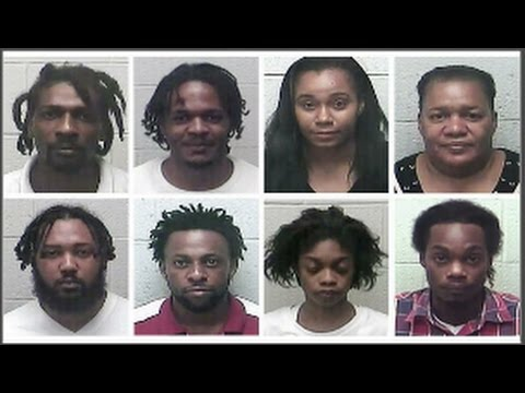 Eight more Jamaican Lottery Scammers EXTRADITED to the US to face Charges in North Dakota
