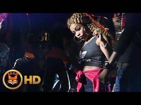Vybz Kartel X Phillip T2K -  Skinny Jeans & Jordan Gold [Official Music Video HD]