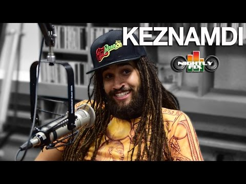 Keznamdi talks Skyline Levels EP + says parenting to blame for violence against women