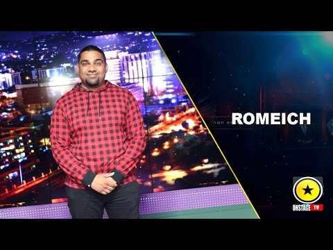 Romeich Talks Shenseea, Road to Success & More