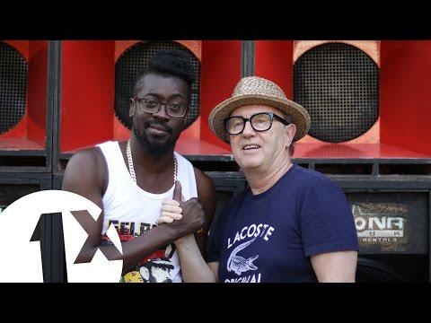 The Beenie Man & David Rodigan Interview for BBC 1Xtra